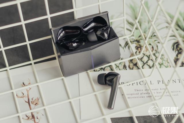 游戏也可以无线畅快——唐麦X3游戏耳机体验