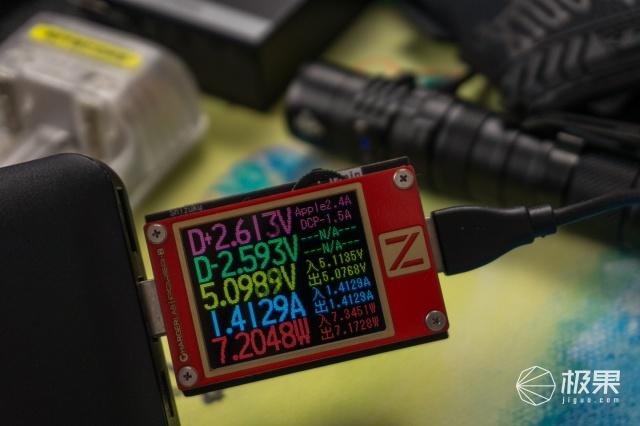 再度升级更小更强,NITECOREMH12S战术小直手电