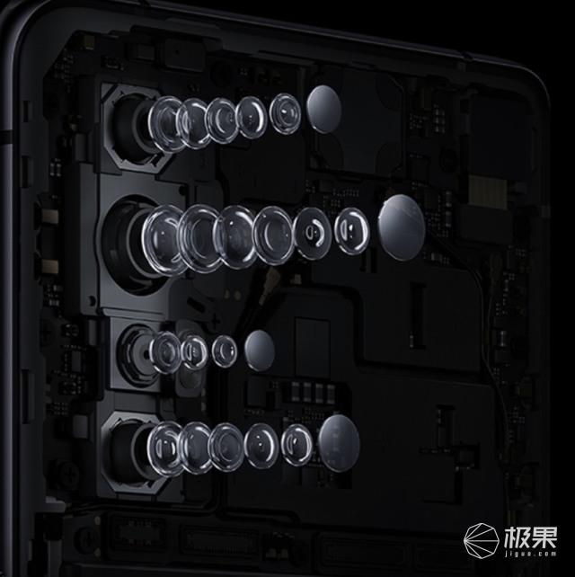 OPPOOPPOReno3Pro双模5G视频双防抖90HZ高感曲面屏7.7mm轻薄机身8GB+128GB蓝色星夜全网通游戏视频手机