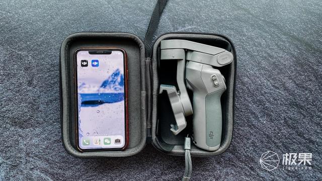 OSMO靈眸手機云臺