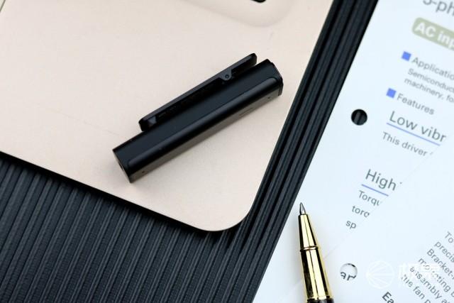 智能时代的新型办公模式,搜狗智能录音笔C1体验,用上就离不开