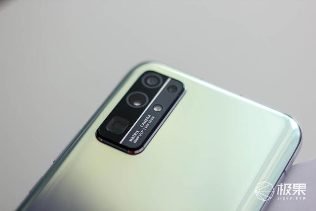 荣耀30综合测评:各方面表现均衡,5G手机的硬核担当