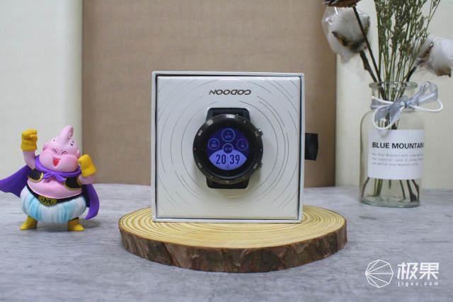 咕咚X3-RE运动手表为你搭建属于你的奥运赛场