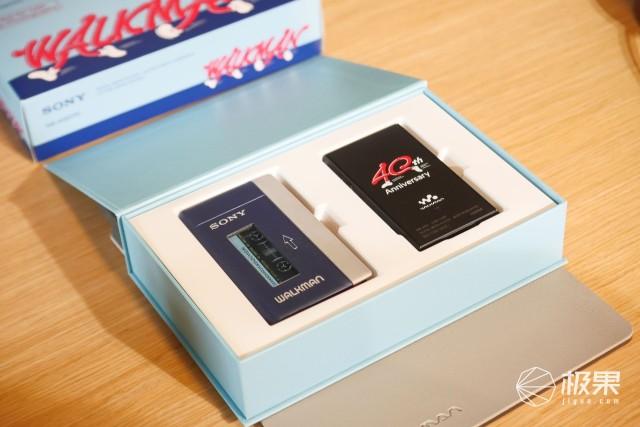 也就索尼敢了!4000多卖QQ音乐还不送会员,安卓MP3咋这么贵?