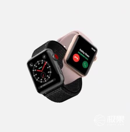 代替AppleWatch3,Apple可能会推出更便宜的AppleWatchSE
