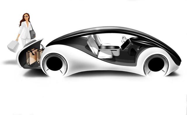 40万产能!苹果与现代将签署电动汽车生产协议,2024年生产