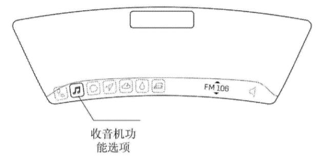 小米汽车长这样?!方向盘装触控屏,手机能远程操控…