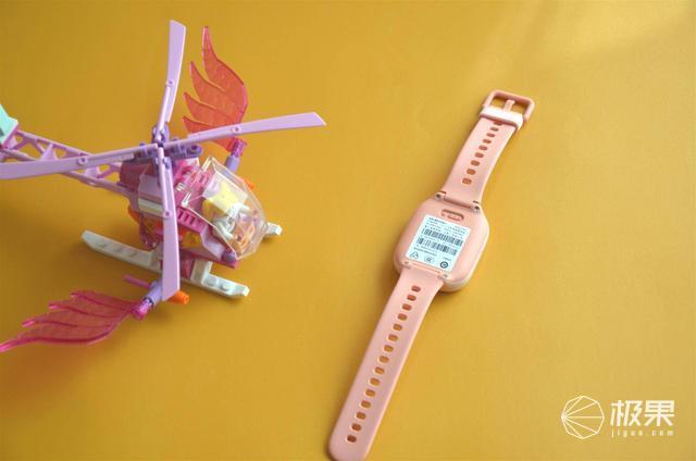 孩子的贴身安全小助手,米兔儿童学习手表4X