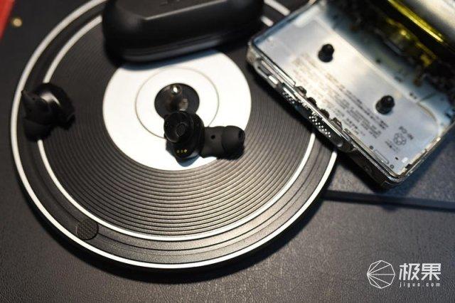 当耳机和艺术兼顾时就是爱不释手|JEETMARS蓝牙耳机体验