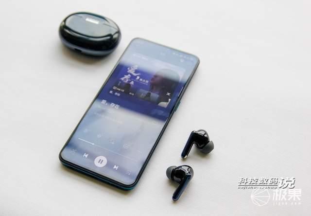 OPPOEncoX测评:TWS耳机音质新标杆