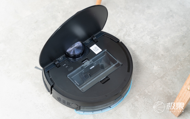 美的(Midea)北极星智能扫拖机器人M7