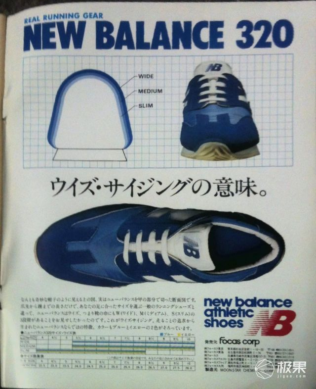 真的NB!烂大街的校服球鞋竟然是英美高级货?乔布斯穿了十几年都不换......