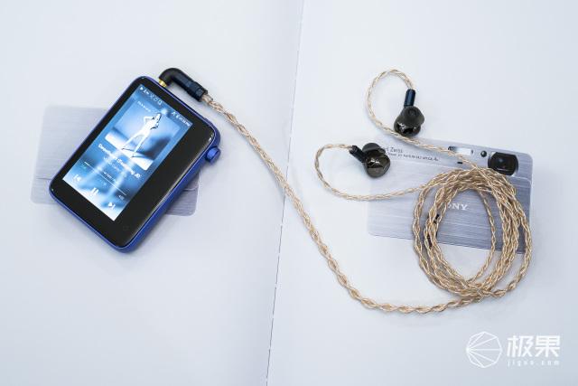 艾利和ACTIVOCT15:沉默中蜕变的随身播放器新形态