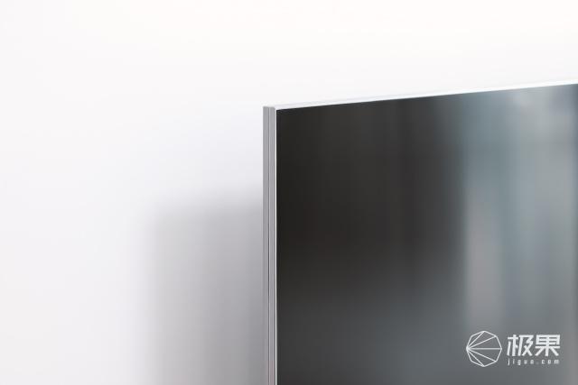 比艺术收藏还精致!画质毫厘毕现还一身黑科技,TCL这款智屏真绝了