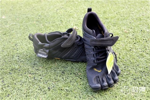 vibram健身訓練運動鞋