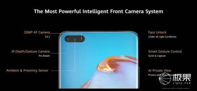最强摄影卷土重来!华为发布P40旗舰全家桶,100倍变焦秒杀苹果三星?