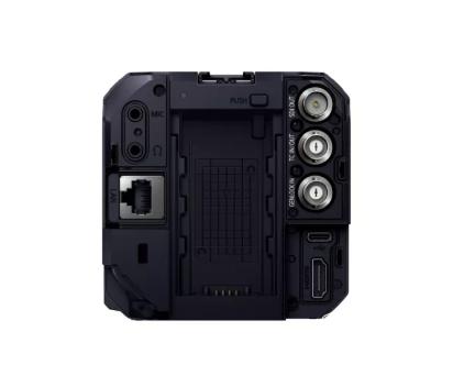 松下推出LUMIXBGH1微型相机!可模块化操作,售价约13440元