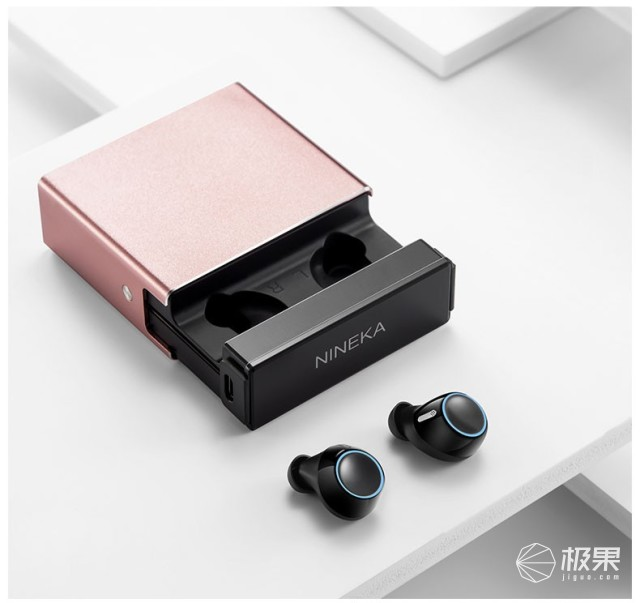 NINEKA南卡N2藍牙耳機