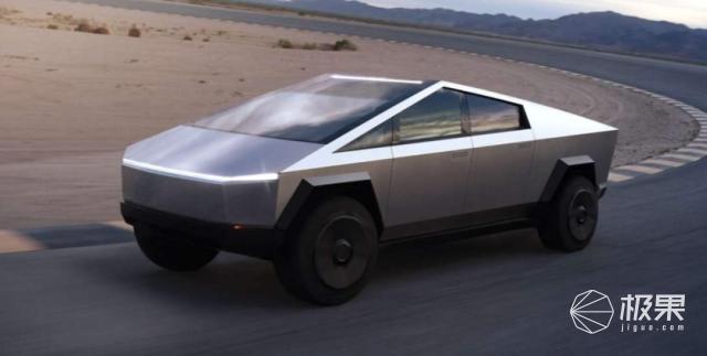 宝马逼急了!造了台最像油车的电动车,续航超600公里叫板特斯拉…