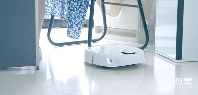 会扫会拖的扫地机器人,会给家务生活带来解放吗?
