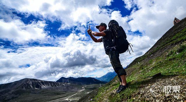 重装登山包应有的样子——多特DEUTER长征体验有感