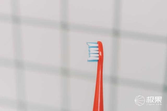 XESS光波双净智能牙刷