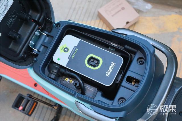 没有钥匙的电动车能跑多远?九号电动车C40评测体验