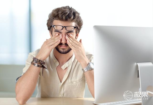 """""""夜视药水""""来了!一滴就能拥有红外视力,就是过程有点疼……"""