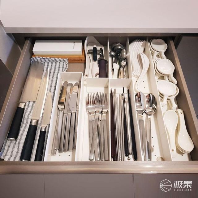 盘点那些好用到流泪的厨房神器,每一款都很实用,绝对值得拥有