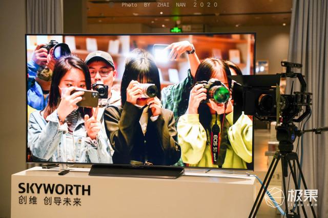 创维Q71系列体验趴 南京站 | 创维Q71南京体验趴:除了8K之外,电视我们更需要关注哪些(图3)