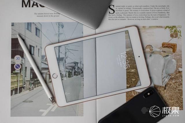 不帶電腦當小編!iPadOS正式版發布!體驗無PC辦公