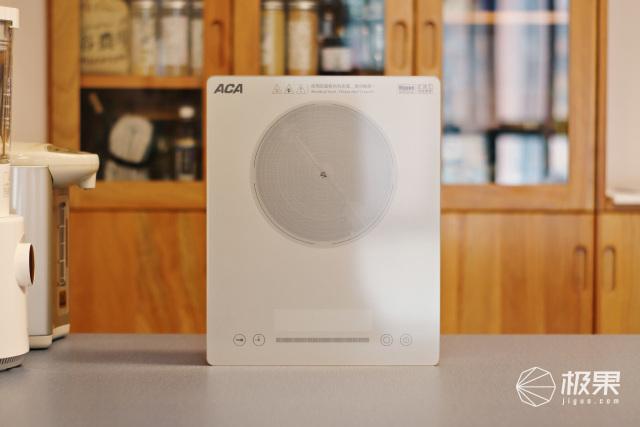 北美電器(ACA)家用電陶爐