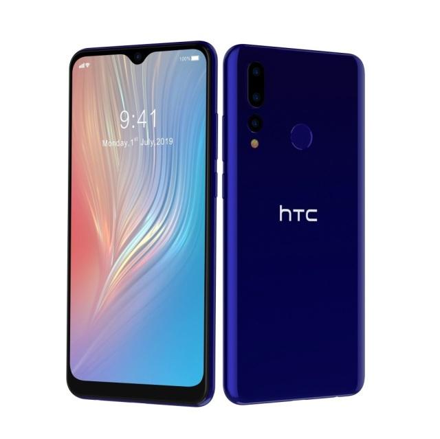 「新東西」HTC在印度推出WildfireX中端手機
