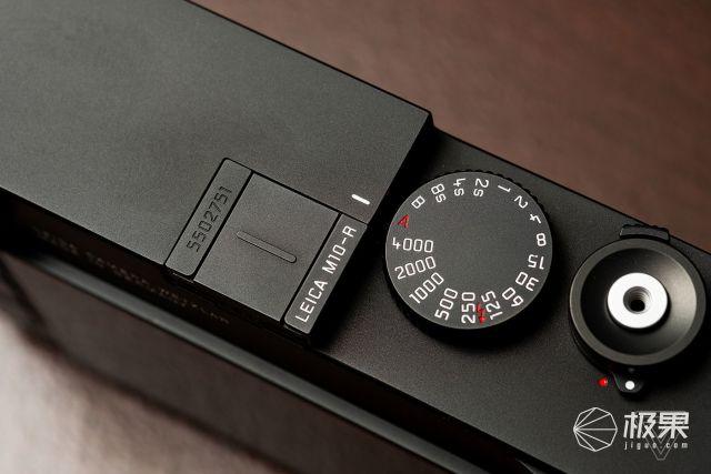 最长16分钟曝光时间!徕卡M10-R相机发布!售价64900元