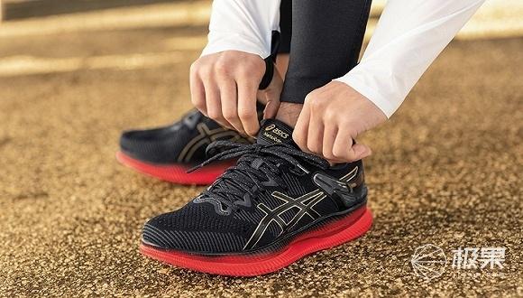 亚瑟士推出新款专业跑鞋metaride:满满求生欲