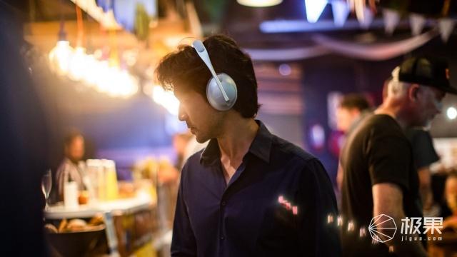 「新东西」新款BOSE700耳机开启国行预售,价格2999