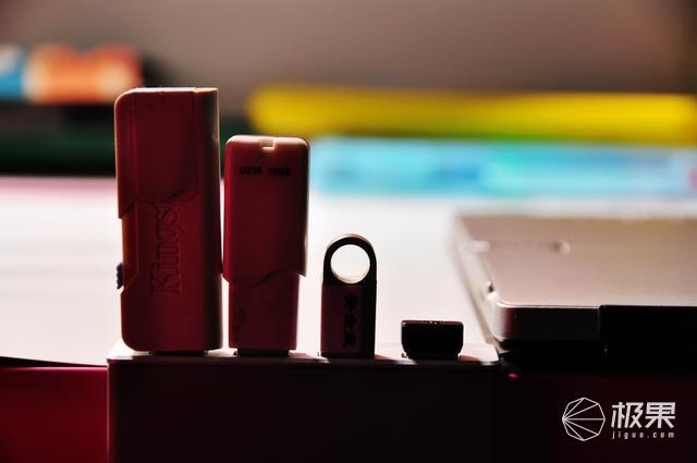 设计精巧,传输稳定,ORICO桌面背夹式USB集线器体验