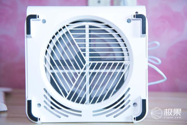 享受更干净湿润的空气,体验舒乐氏无雾加湿器