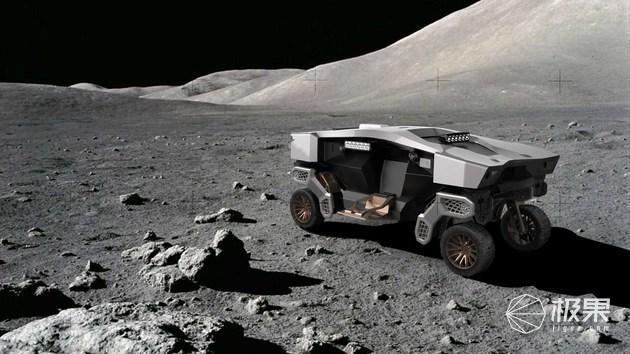 绝了!现代给汽车装上四条腿,能爬能飞还要上月球...