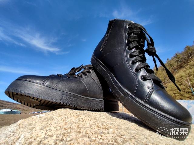 旅行、商务两不误,带你一起体验V底旅行鞋