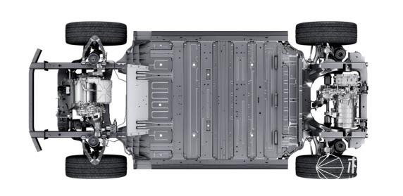 与特斯拉ModelY正面较量!蔚来新车来了36.8万起售,最大续航615公里