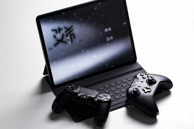 iPad終于能連手柄玩游戲了!主流游戲竟然都不支持