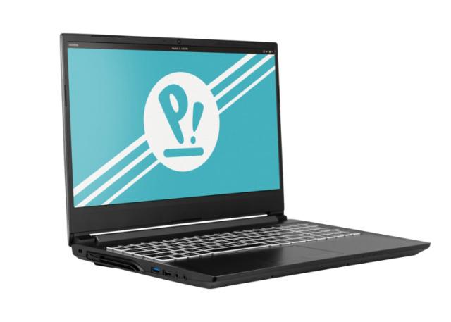 「新東西」開源繼續,System76更新旗下新款Gazelle系列筆記本