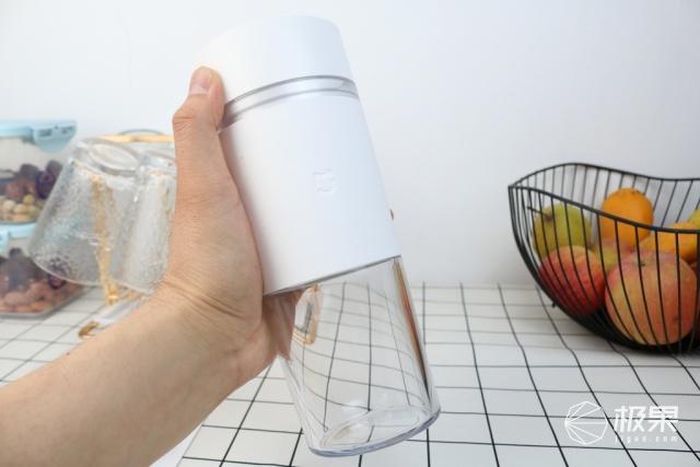 米家(MIJIA)随行便携榨汁杯