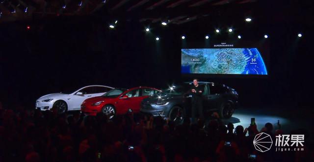 特斯拉发最便宜7座SUV!续航近500公里折合仅26万,年轻人都疯了!