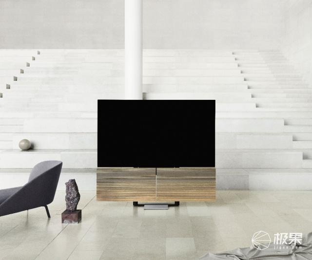 折叠电视还能这么玩?开合姿势太风骚,索尼三星看到吐血…