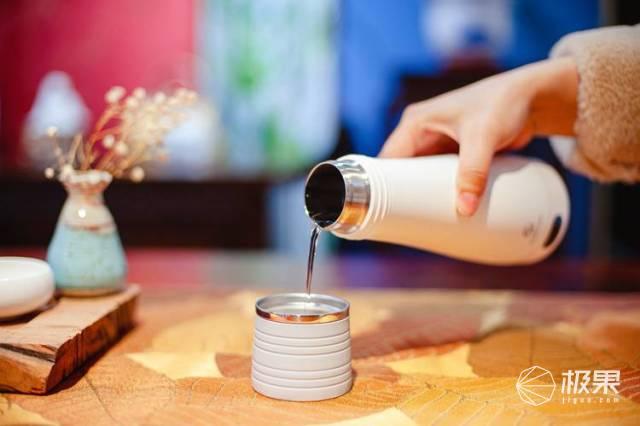 巧本口袋電熱杯|出行也能喝上放心的熱水
