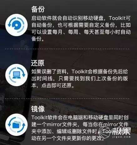 幻彩金属感受科技温度!Win&Mac双兼容,随身携带资料库!