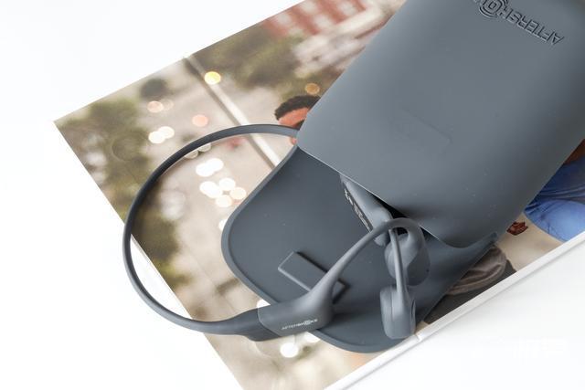 骨传导耳机的正名之作|韶音AS800Aeropex花式玩法