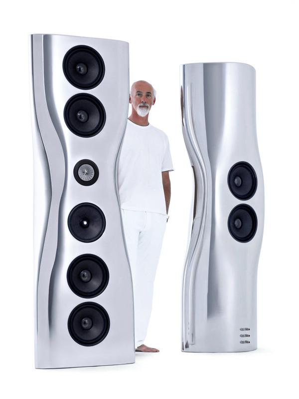 设计大师加持!艺术品级真无线耳机KEFMu3深度体验